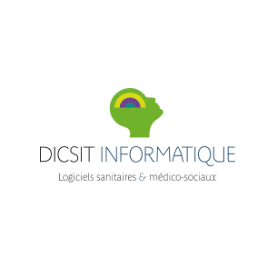 Logo Dicsit Informatique