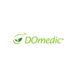 Logo Domedic