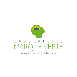 Logo Laboratoire Marque Verte