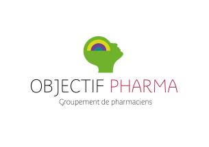 Logo Objectif Pharma