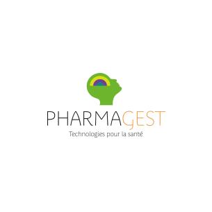 Logo Pharmagest