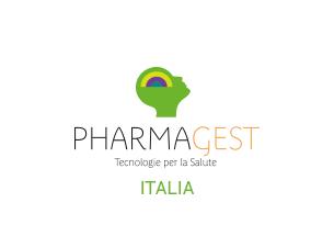 Logo Pharmagest Italia