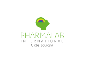 Logo Pharma Lab International