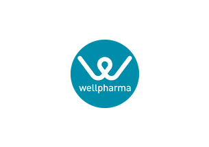 Logo Wellpharma