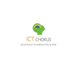 Logo ICT 2020